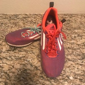 Adidas Cross Country Spikes